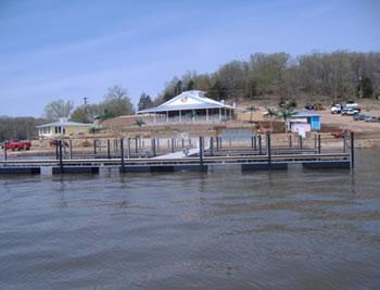 Environmental Consulting Services Missouri : FERC Dock Permitting